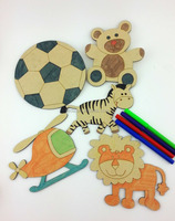 2016Teda CH-004 Drawing Art&crafts DIY Picture set