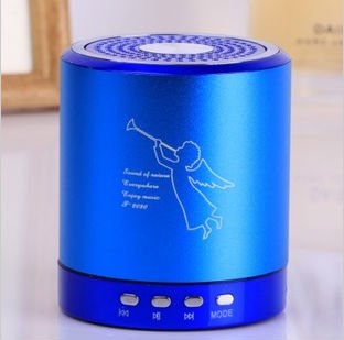 T-2020 High quality mini wireless speakers portable