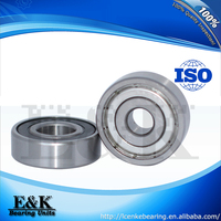 Good quality deep groove ball bearing 608zz