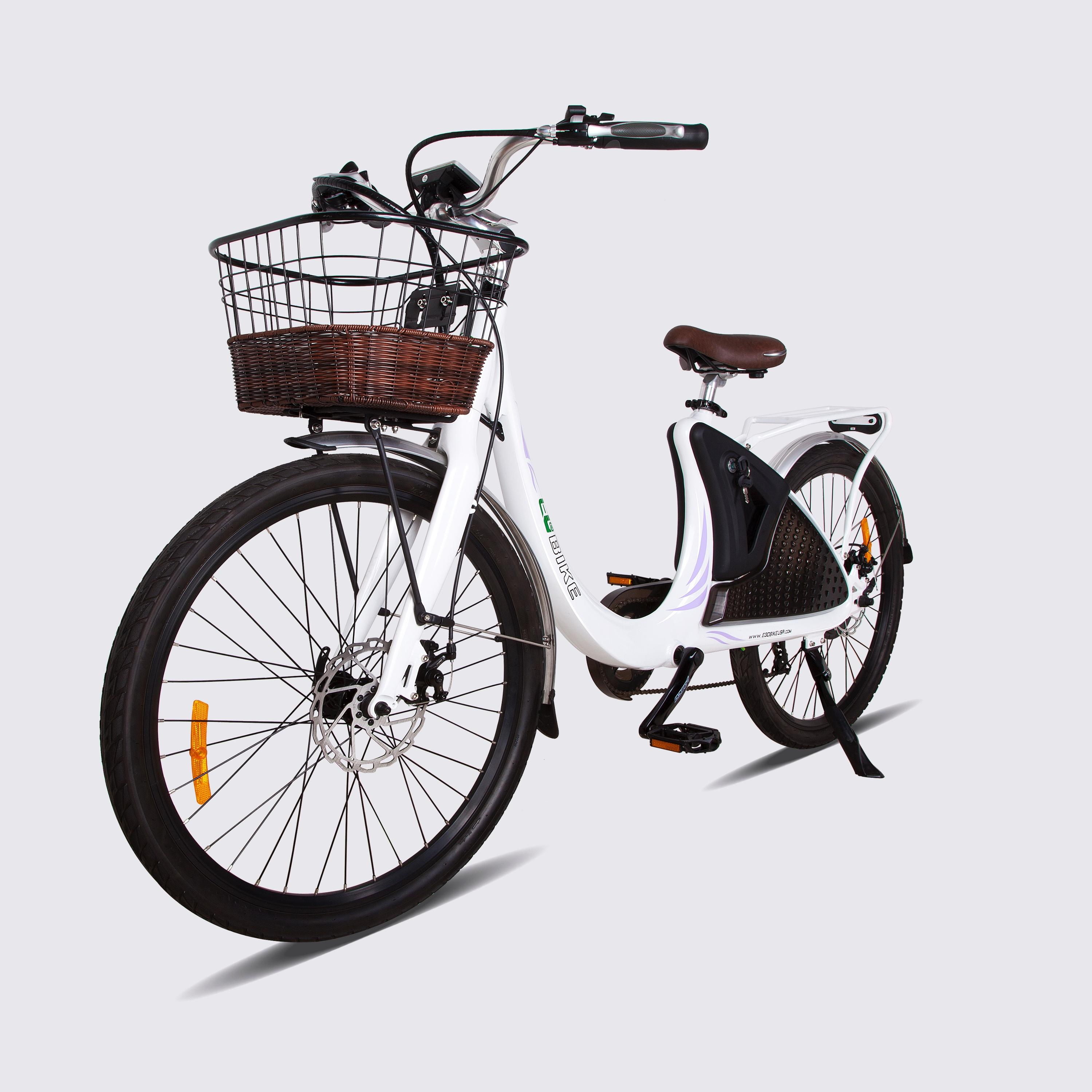 Designed for Lady,caused the innovation of classic 5 green power kit electric motor bike