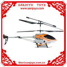 2014 Newest S034G 3.5ch 2.4g rc x copter