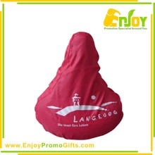 Advertising Top Quality Logo Printed Bicycle Helmet Cover