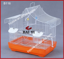 stainless steel bird cage wire mesh/bird cage decorative