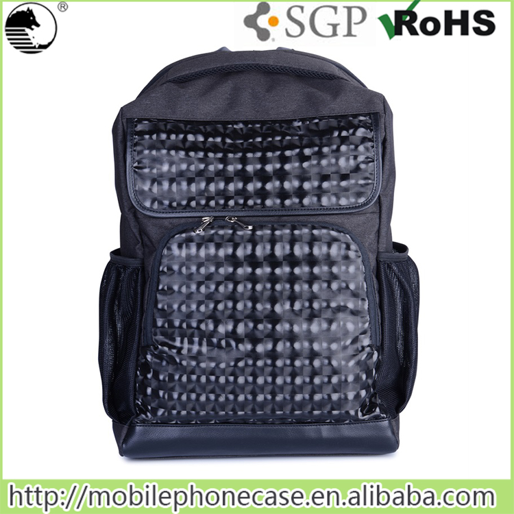 High Capacity Sport Travelling Leisure Backpack School Bag