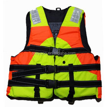 CE certificate new fashion work vest life jacket