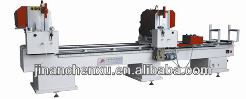 solar module equipment/solar module machine--solar panel profile cutting machine
