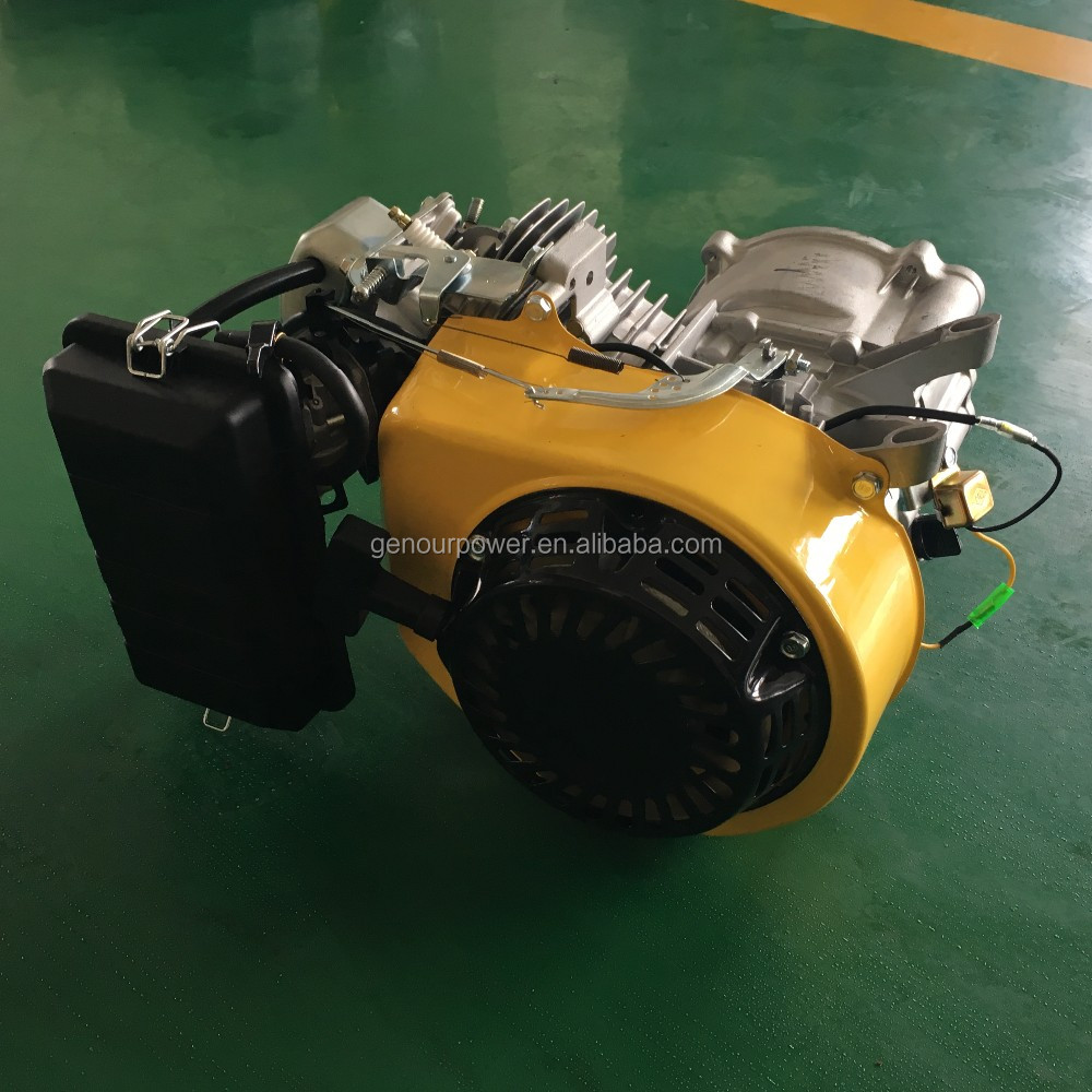 Mini 200cc gasoline engine kit for sale with ohv 4 for 2 4 motor for sale