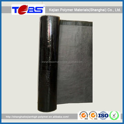 China Supplier epdm membrane waterproof