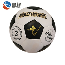 Factory Direct Sale Laminated Soccer/Football