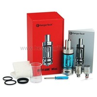 2015 Original Kanger Subtank Mini Pyrex Glass Cartomizer 4.5ml with OCC