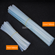 transparent silicone glue stick