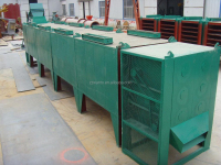 WT series Mesh Belt Conveyor Dryer