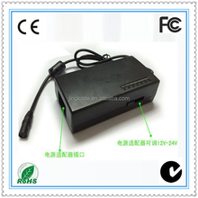 Universal laptop power adapter 90W Universal notebook ac adapter For toshiba for hp etc