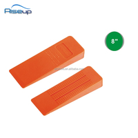 Plastic Wedge Tool ABS Or PP