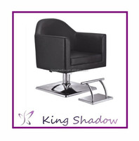 2015 fashion products old style deluxe chair scandinavian rocking barber chair wooden chair old style