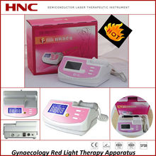 Wuhan Hnc Gynecology medical ozone generator Equipment for cervical erosion and vaginitis