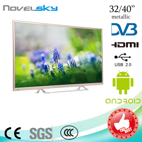 Guangzhou Factory Promotion cheap Smart Led TV 15 18 21 24 32 40 42 46 50 55 65 inch Television Led TV