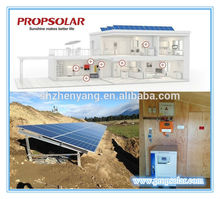 Professional Solar Panel su kam solar home lighting system with cheap price and best quality