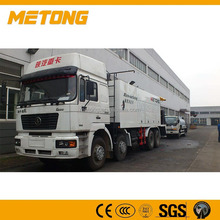 New Type Micro-surfacing Metong Road Surface Machinery Slurry seal supplier