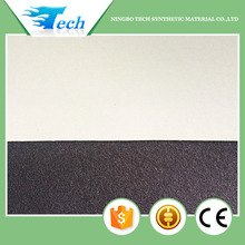 Hot-selling pu leather base, elastic leather raw material for shoes and bags