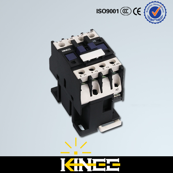 MC electromagnetic ac contactor