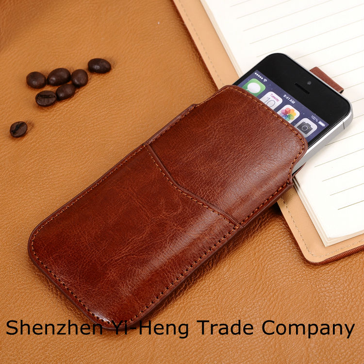 2014 new fashion PU Leather Wallet Stand Design Case for iPhone 5 5S 5G Mobile Phone Bag Cover Luxury with Card Holder