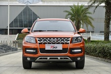 T70 Sport SUV 1.8T+CVT(E) for assembly