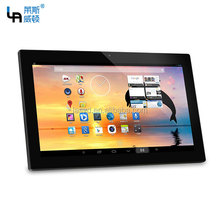 LASVD 18.5 inch industial touch screen panel Android Tablet PC