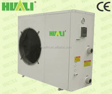 Top sale exported swimming pool heat pump for pool thermostat