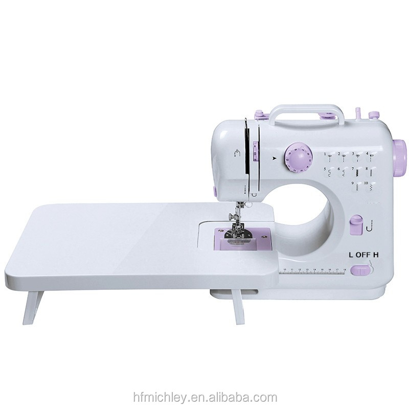 VOF FHSM-505 home industrial overlock sock sewing machine for sale