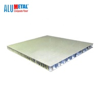 15mm.25mm aluminum honeycomb core sandwich panel for aerospace