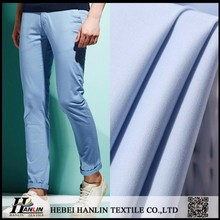 98% Cotton 2% Elastane Fabric and Cotton Spandex Fabric for pants
