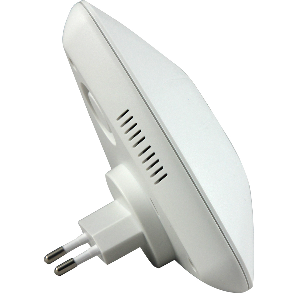 433mhz/868mhz wireless indoor siren alarm