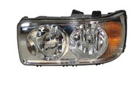 led head light 1399902 1699300 auto body parts for daf xf