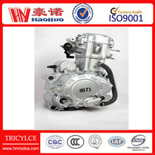 CG200-Water-Cool Chinese motorcycle engine
