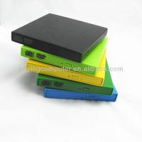 USB 2.0 mini interface external portable hard drive