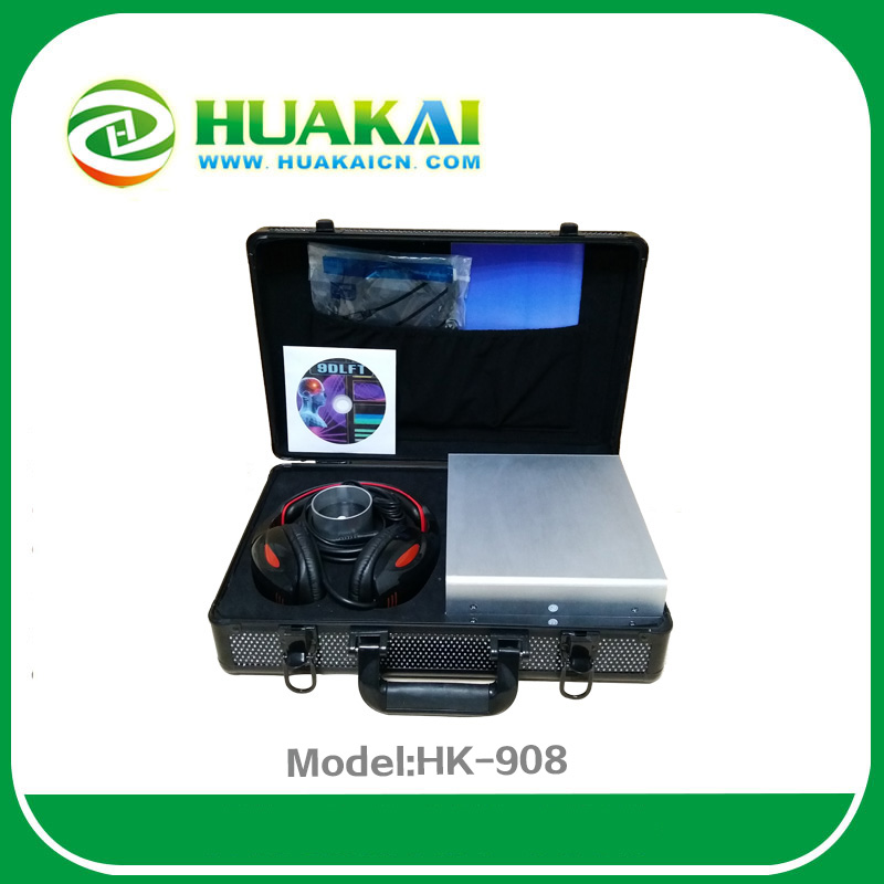 3d nls body health analyzer