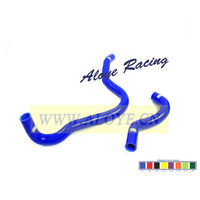 OEM Radiator Silicone Hose Kit for Accord 97-00 CF4
