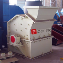 sand crusher /gravel crusher /sand making machine