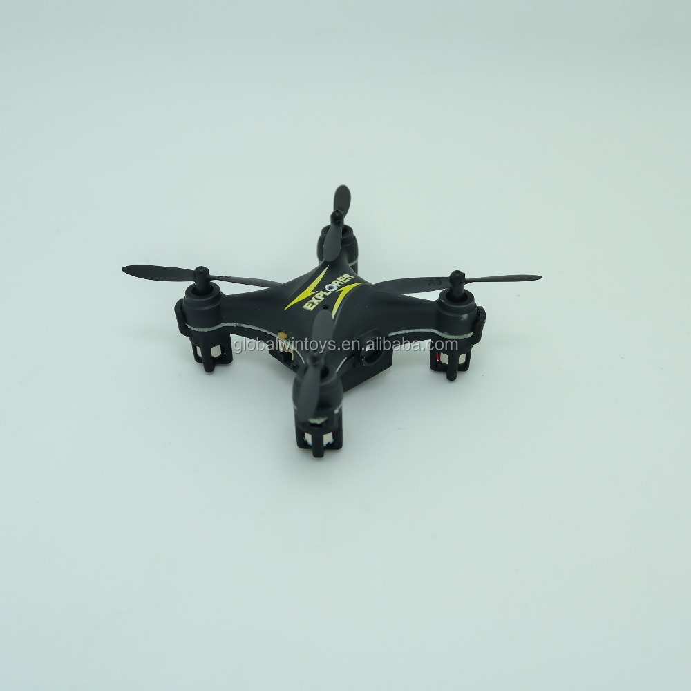 GLOBAL DRONE GW009C 2016 Camera mini quadcopter mini drone with hd camera