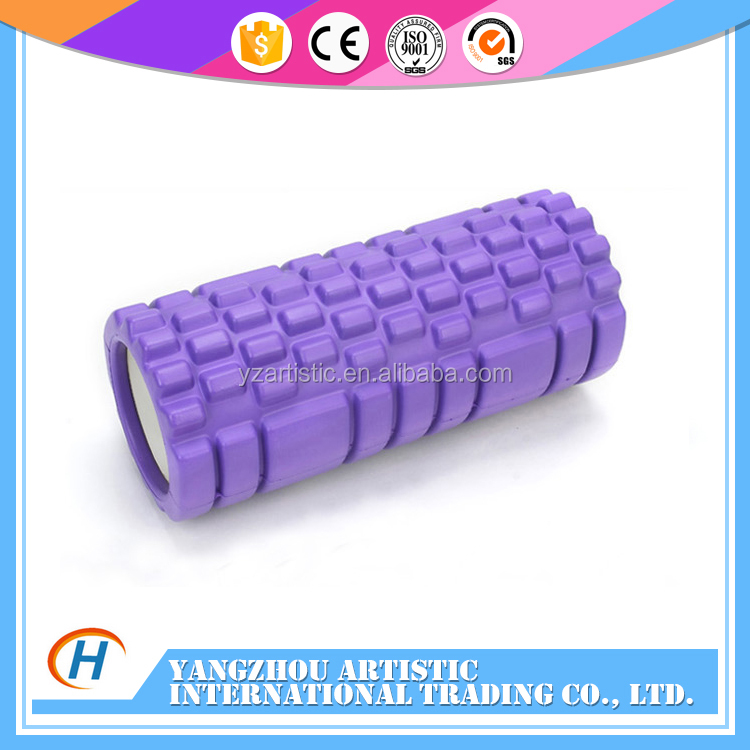 New Design yoga eva foam roller carrying bag