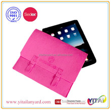 2015 Small Felt Bag for Ipad