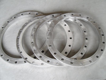 PIPE FITTING,ANSI FORGED CARBON STEEL FLANGE