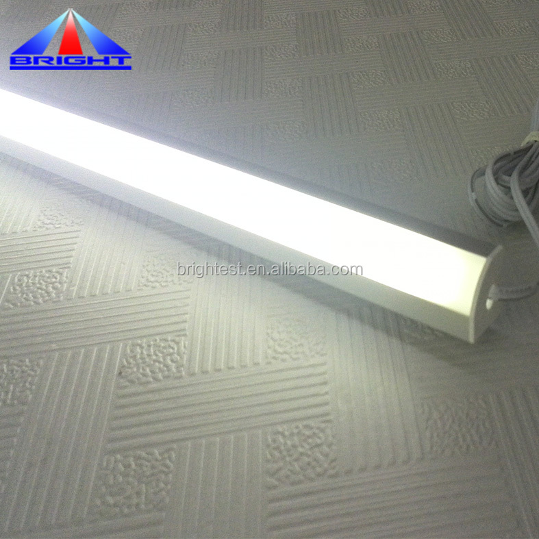 Aluminum Profile 5050 SMD LED Rigid Strip 5050, 2835, 3528, 12V/24V