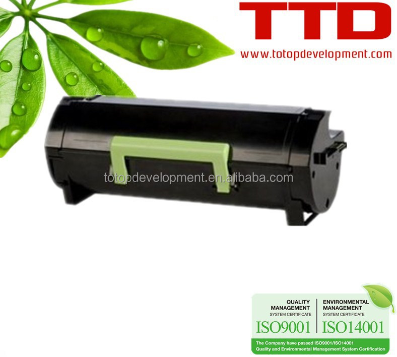TTD Toner Cartridge for Lexmark MX310 Toner