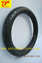 good and cheap motorcycle inner tube 3.50-18