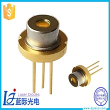 High Power Infrared Fiber Coupled Laser Diode Module 5.6mm 830nm 200mw Laser Diode