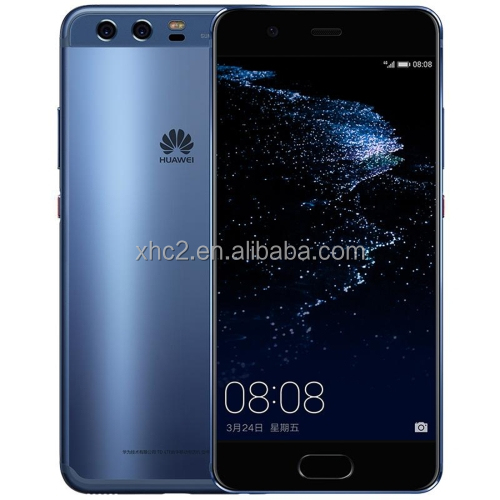 "new Products Dual SIM Fingerprint android 7.0 4g original Huawei P10 4GB+128GB mobile phone with 5.1"" screen Kirin 960 Octa Core"