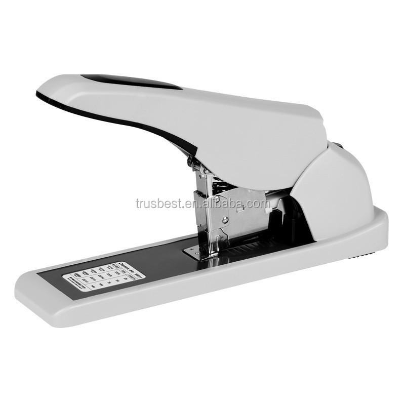 book stapler machine