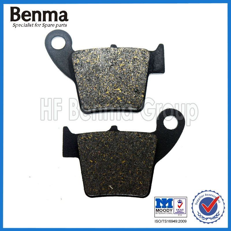 Motorcycle Disc Brake Pad For CR125 CRF150 CR250 CRF450